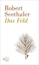 Das Feld von Robert Seethaler [Download, Digital]