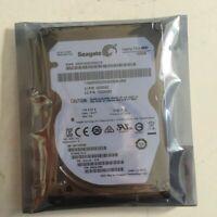 """New Seagate 2.5"""" Sata 7mm 500GB 500 GB 5400RPM Laptop Hard HDD Drive ST500LT012"""