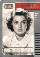 2015 Americana Screen Legends #8 Ingrid Bergman