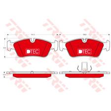 Bremsbelagsatz Scheibenbremse DTEC COTEC - TRW GDB1348DTE