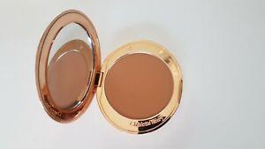 Charlotte Tilbury Airbrush Bronzer as New Shade 2 Medium Authentic No Box