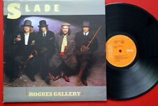SLADE ROGUES GALLERY 1985 RARE EXYUGO LP N/MINT