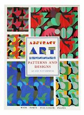Abstract Art: Patterns and Designs by Ad. and M. P. Verneuil