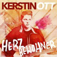 KERSTIN OTT - HERZBEWOHNER   CD NEU