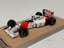 1/43 BBR McLaren MP 4/9 Peugeot 1994 F1 Series Mika Hakkinen A1112