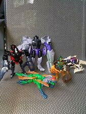 Transformers Beast Wars Generations lot toys kingdom cybertron