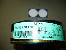 CENTER STAGE, unused orig 35mm trailer [Peter Gallagher, Amanda Schull]