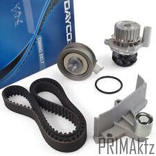 Dayco 94777 Timing Belt + Pulleys Kit + Water Pump Audi A4 SEAT SUPERB VW 1.8 T