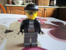 brand new robber, lego city 60046.