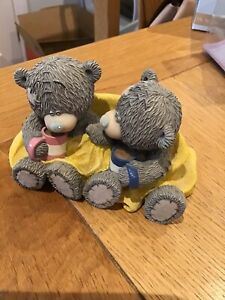 Large Me To you figurine Cosy In Love
