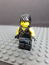 Lego Ninjago Cole Mini Figure njo114-très rare sans manches de Set 70753
