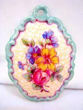 Rosenthal Schmuck Porzellan Anhänger Porcelain Pendant um 1934 - 2