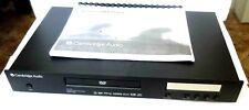 Cambridge Audio Azur 89DVD DVD UNIVERSAL PLAYER HDMI DVD-A SACD CD DVD-D