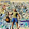 Jack Johnson - All The Light Above It Too (NEW CD)