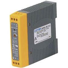Cotek DN 20-24 DIN Rail alimentazione elettrica 24VDC 1A 24W 1-Phase