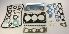 HEAD GASKET SET DAIHATSU CHARADE GTti GTxx 1.0 12V TURBO VRS