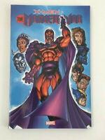 X-Men: The Magneto War Graphic Novel Trade Paperback