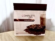 Juice Plus Chocolate Complete Shake Pack - Weightloss/Weight Gain New/Sealed