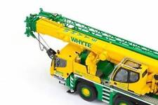 WSI Liebherr Diecast Vehicles