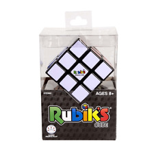 The Original Rubik's Cube - The Worlds Number 1 Puzzle and Most Iconic Toy