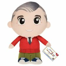 Funko MISTER ROGERS' NEIGHBORHOOD Supercute Collectible Plushies Soft Toy