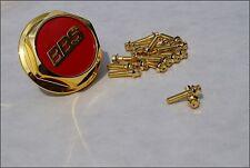 BBS RS RF 15 Zoll 001 120x Felgenschrauben M7x32 mm GOLD Schrauben BMW VW OZ RH