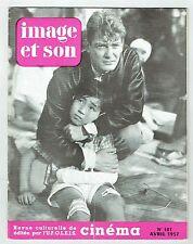 Image et Son N°101 - Avril 1957 - UFOLEIS
