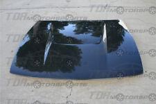 VIS Carbon Fiber Hood JS for 89-94 240SX/Silvia S13 JDM
