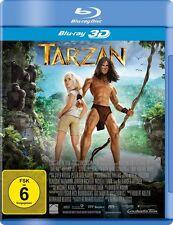 TARZAN (3D)  BLU-RAY NEU