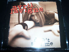 Avril Lavigne Don't Tell Me Australian CD Single - Like New