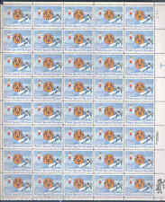 UNITED STATES SCOTT# 2142 WINTER SPECIAL OLYMPICS  COMPLETE SHEET(40) STAMPS