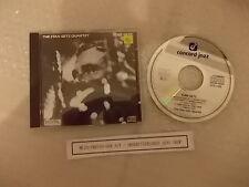 CD Jazz Stan Getz - Pure Getz (7 Song) CONCORD JAZZ