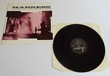 "Madness (Waiting For) The Ghost-Train 12"" Single A1U B1U Pressing - EX"