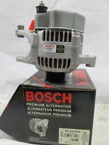 Bosch AL6540X Reman Altern. 117Amp Dodge Dak.-Jeep TJ Wran Cherk 2.5,4.0 1999-00