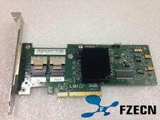IBM ServeRaid M1015 46M0861 LSI SAS 9220-8i SAS/SATA PCI-E RAID Controller