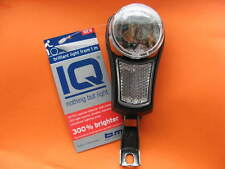 Lampada FARO LED BM Lumotec IQ Fly anche per e-bike LED 40 LUX NERO