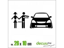 JDM Love EP Civic XL 2067 // sticker JDM pegatinas parabrisas