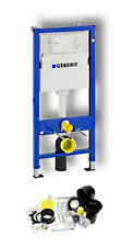 Vorwandelement Geberit Duofix Basic Element UP100 für Wand-WC, Trockenbau