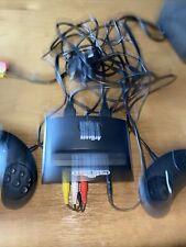 sega mega drive classic game console 81 built in games working