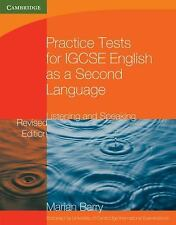 Georgian Press: Practice Tests for IGCSE English as a Second Language -...