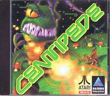 Centipede (Pc, 1998, Atari)