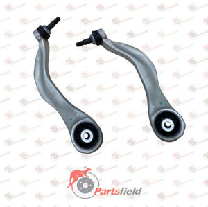 PAIR x Front Lower Forward Curve Control Arm For BMW 6 Series F12 F13 2010-2018