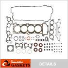 Fits 91-94 Nissan Sentra NX 1.6L DOHC Head Gasket Set GA16DE