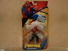 Spider-Man Wall Sticking Web Figure NIP