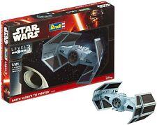 Darth Vader's Tie Fighter 1 121 Rev03602 - Revell modellismo