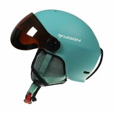 Goggles Skiing Helmet Molded PC+EPS Ski Helmet Outdoor Adult Sport Ski Snowboard