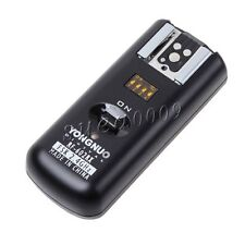 YONGNUO RF602 RF-602 RX  Wireless Remote Flash Receiver for Canon Camea DSLR