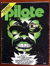 Pilote n° 32 bis Hors Série; Spécial Fantastique
