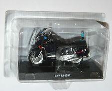 DeAgostini - BMW R 850RT 'Carabinieri' - Motorbike Model Scale 1:24