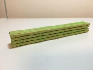 Kantholz imprägniert - 1201 von Redscale
